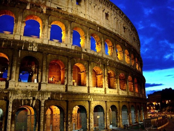 Colosseum and Roman Forum Private Walking Tour