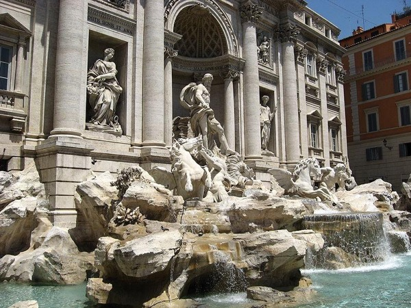 The Best of Rome Walking Tour