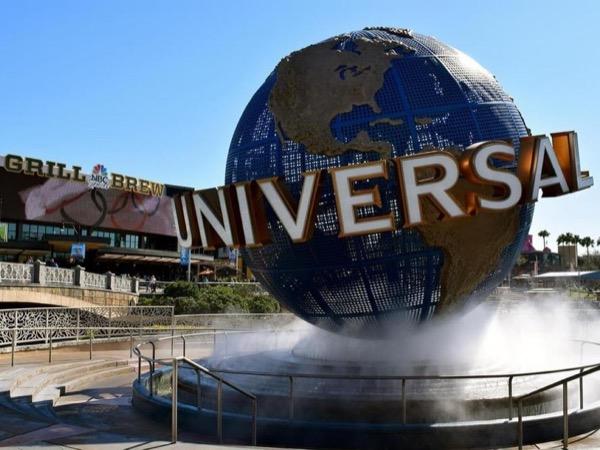 Universal Orlando Private Tour