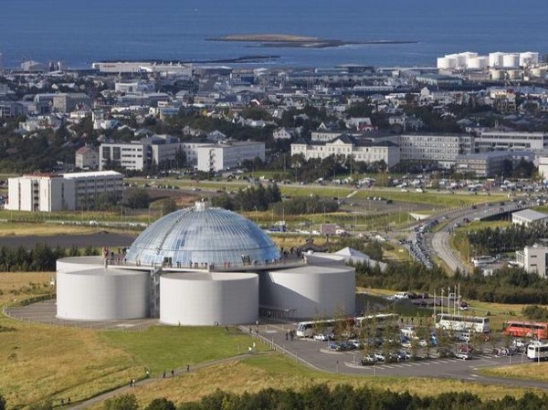 Reykjavik Private City Tour - Shore Excursion or Airport Pick Up