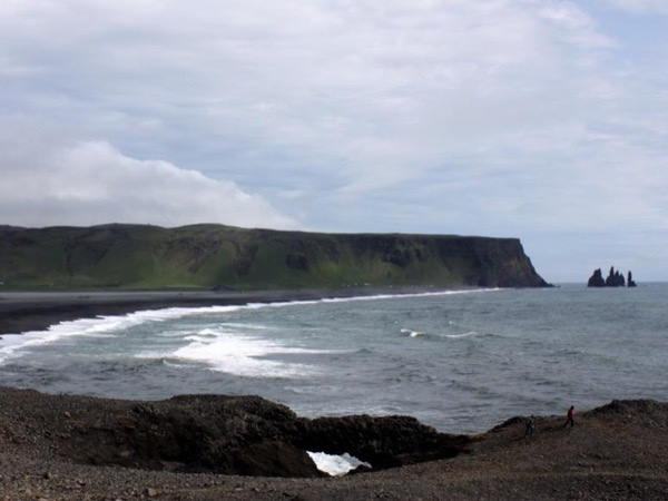 South Shore Adventure - A Private Day Trip out of Reykjavik