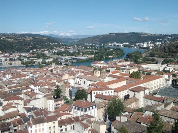 Vienne - A Private Tour of an old Roman City