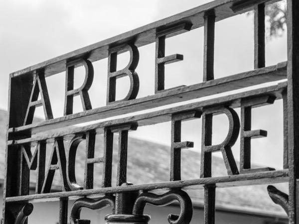 Dachau Concentration Camp Memorial Site & III.rd Reich in Munich