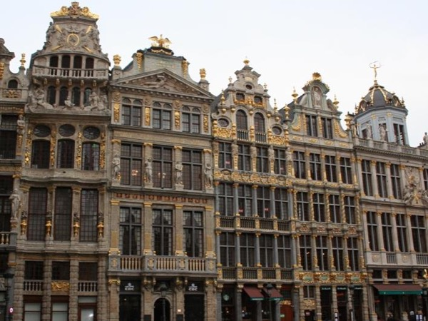 Best of Brussels : Private Walking Tour