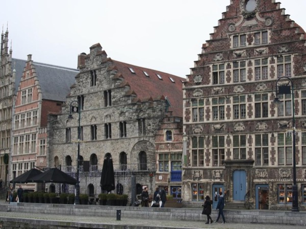 Best of Ghent : Private Walking Tour