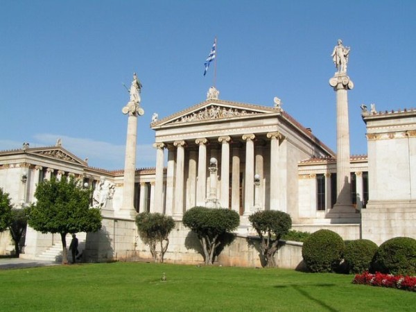 Private Half Day Tour in Athens by minivan
