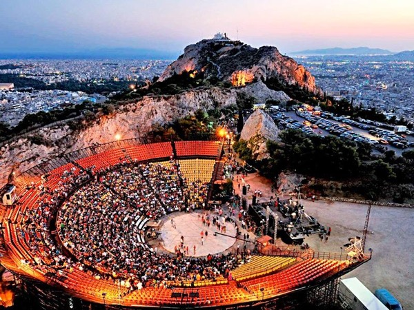 Best of Athens City Tour