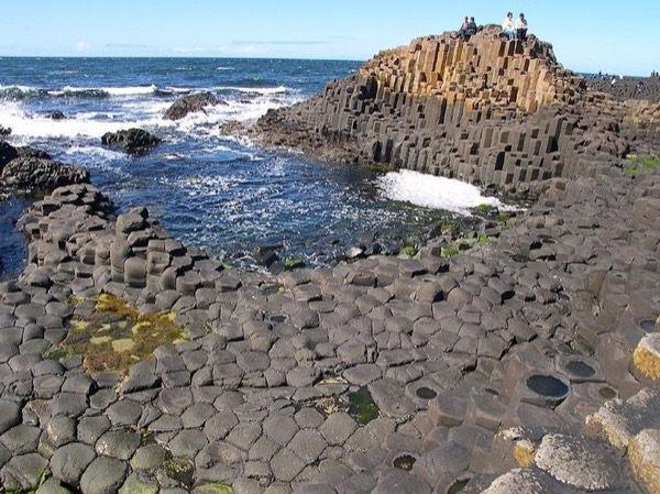Giants Causeway and the County Antrim Coastal Excursion