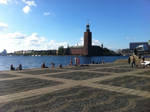 The Highlights of Stockholm Tour with a Private Guide