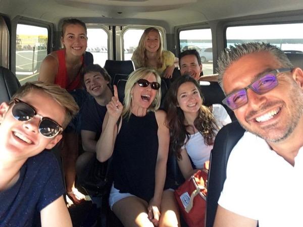 Shore Excursion to Volterra & Bolgheri from Livorno