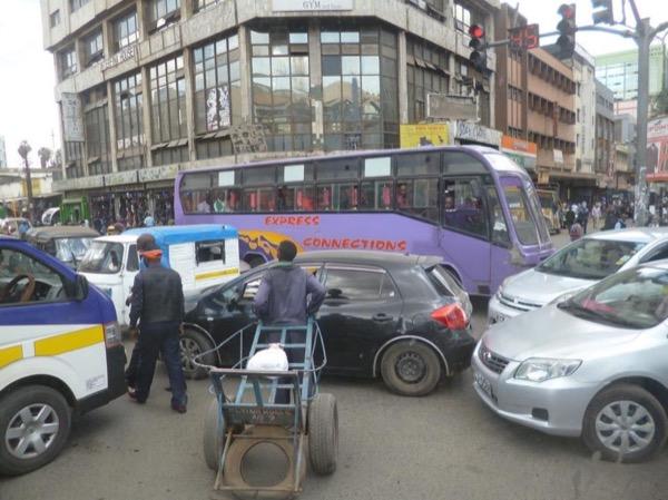 Two-Day Nairobi Walking Tour
