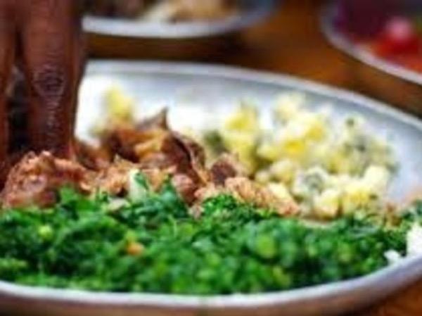 Eat Like a Local: Nairobi Street Food Experience