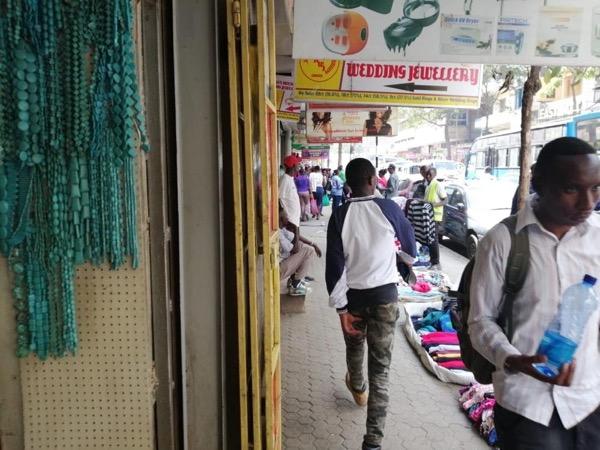 Half Day Nairobi Walking Tour