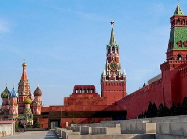 Moscow Classic Full Day City Private Tour
