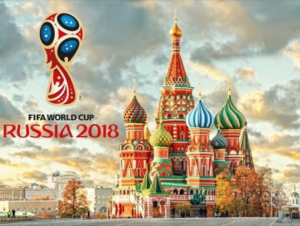 World Cup 2018 Budget Tour of Moscow