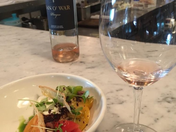 Long Tasting Lunch - Walk and Taste Private Tour