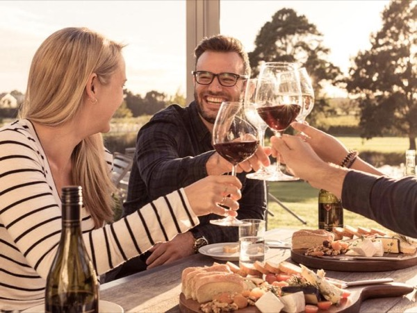 Go Where the Locals Go - NZ Award Winning Wines Private Tour