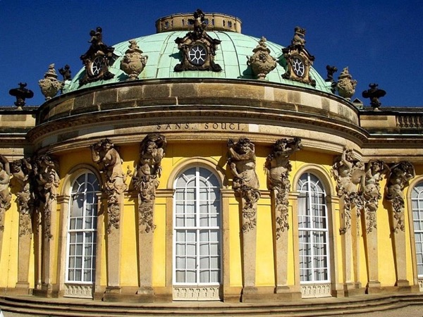 One-Day Private tour of Potsdam with Sanssouci Palace