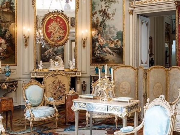 The Nissim de Camondo Private Tour