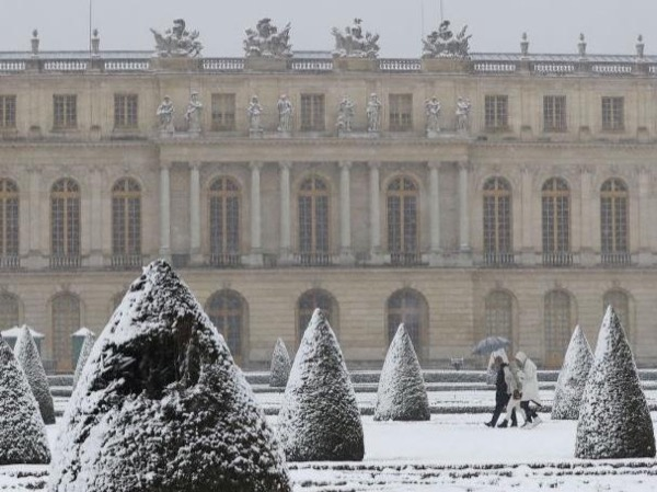 Half-day in Versailles, a Private Voyage Back in Time