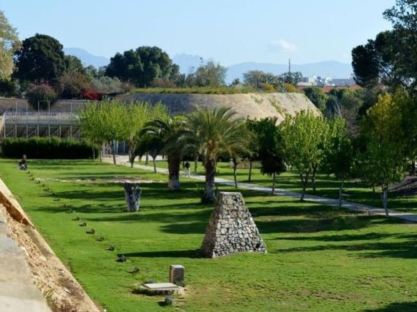 Nicosia Walking tour