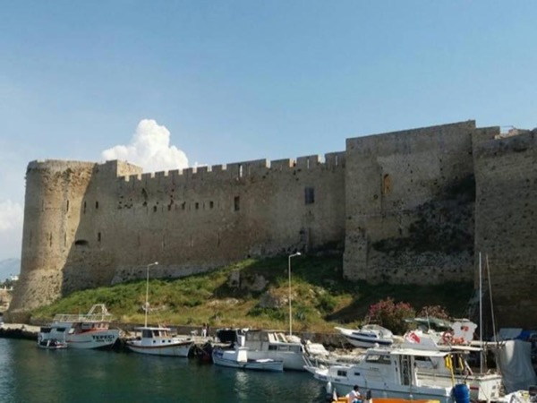 A day trip to Paradise - Kyrenia and Famagusta