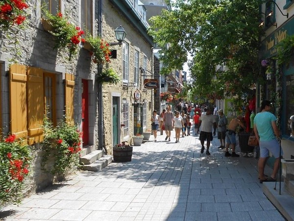 Experiencing the Hidden Gems of Quebec