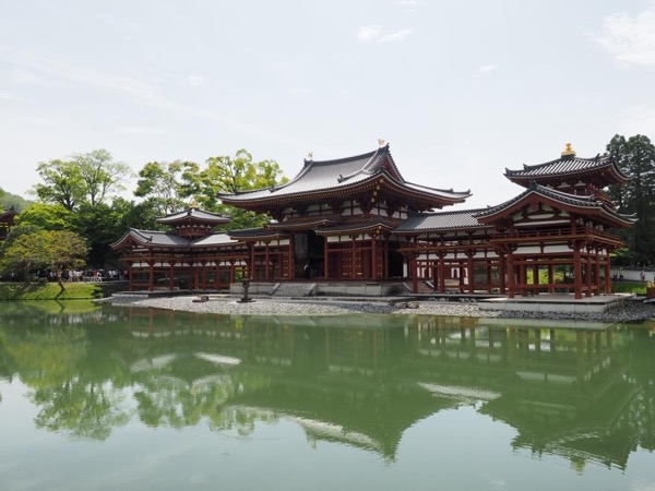 Southern Kyoto Sightseeing and Japanese Drink Tasting Private Tour