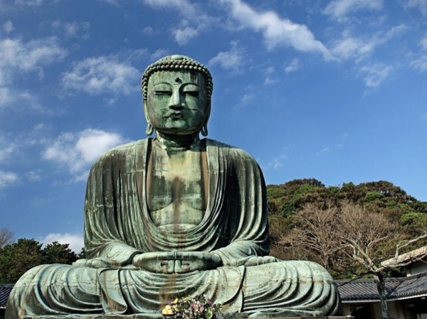 Day trip to Japan's old capital, Kamakura