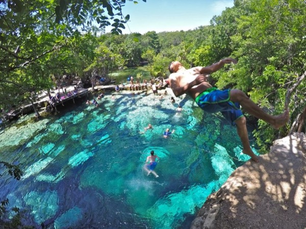 Cenotes - Private Excursion from Playa del Carmen