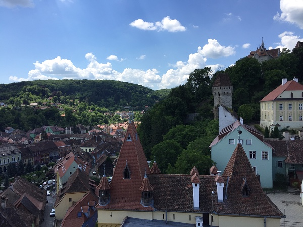 Transylvania Past and Present in 3 Days