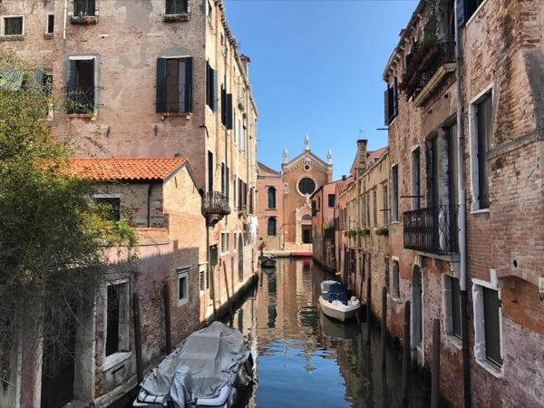 Venice walking and boat tour: best of Venice in 3 hour!