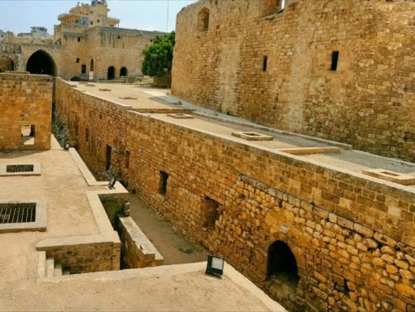 Tour to Tripoli, visiting Batroun