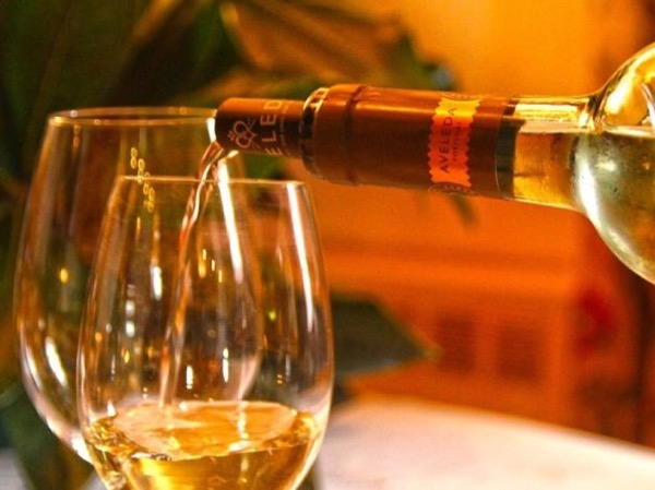 Porto Private Half Day Tour 'Tasting Triology II - Sparkling Wine (Vinho Verde)'