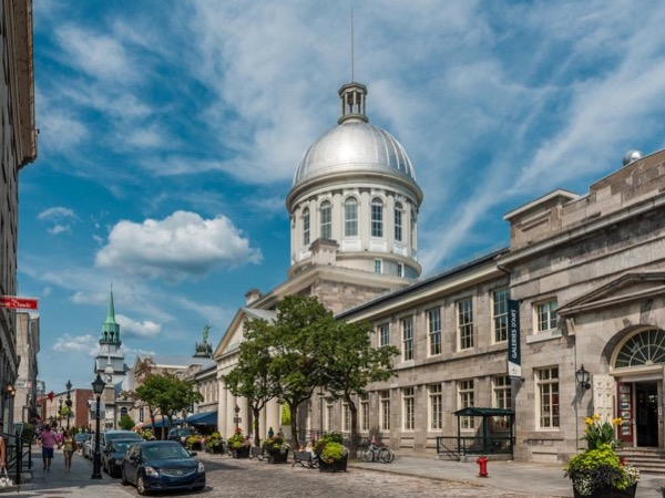 Old-Montreal Delights (2.5-hr Private Walking Tour)