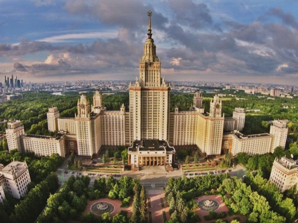 Private Classical Moscow - Full Day Tour