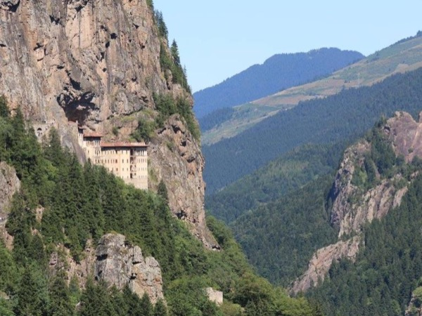 Trabzon Guided Full Day Tour