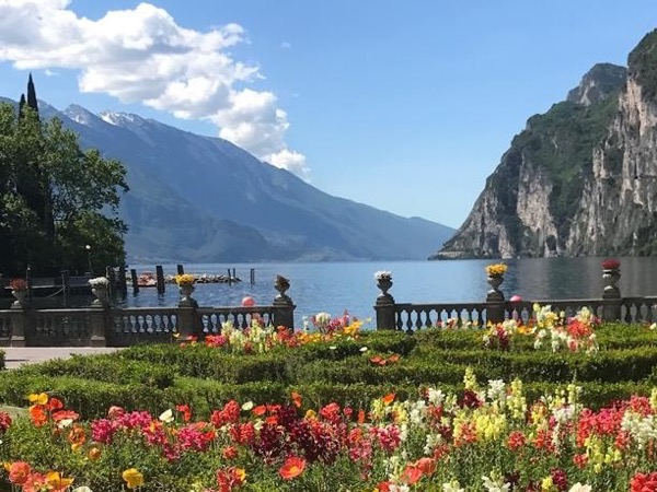 Experience the Lake Garda with your local guide