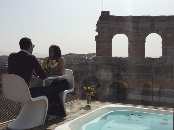 Verona Excursion - Food and wine tour with lunch and an unusual visit of the city