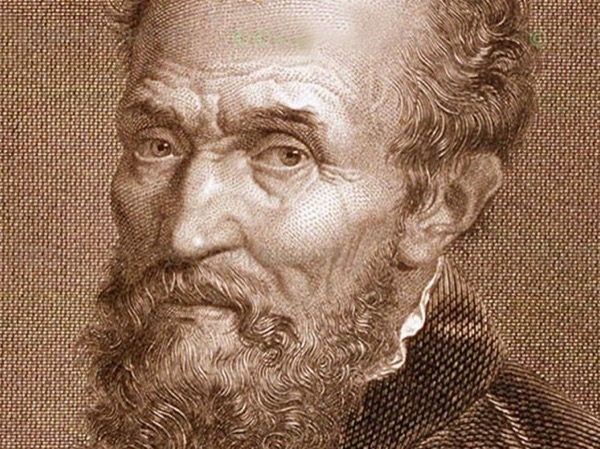 Michelangelo and the Accademia Gallery