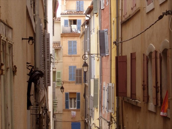 Walking and Food Tour in Marseille