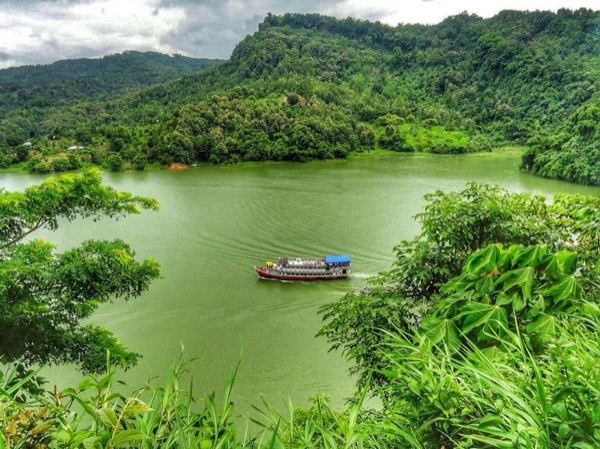 Discovering Chittagong Hill Tracts