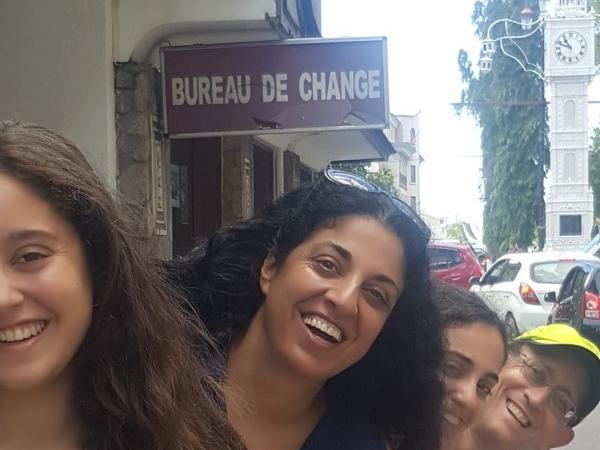 Private tour guide France