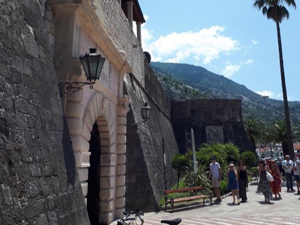 Kotor Old Town Private Walking Tour