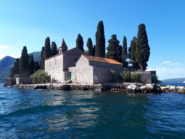 Kotor and Perast, History, Culture and Breathtaking Scenery