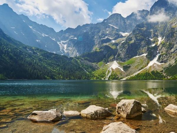 Zakopane and Tatra Mountains Private Tour