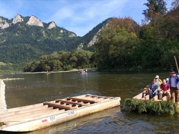Polish and Slovakian mountain tour - 3 days