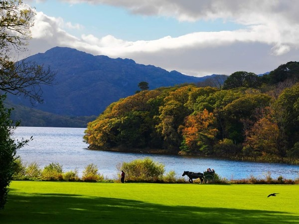 Killarney and Kenmare
