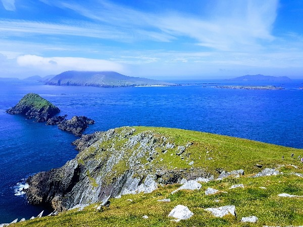 8 Day West of Ireland Private Tour