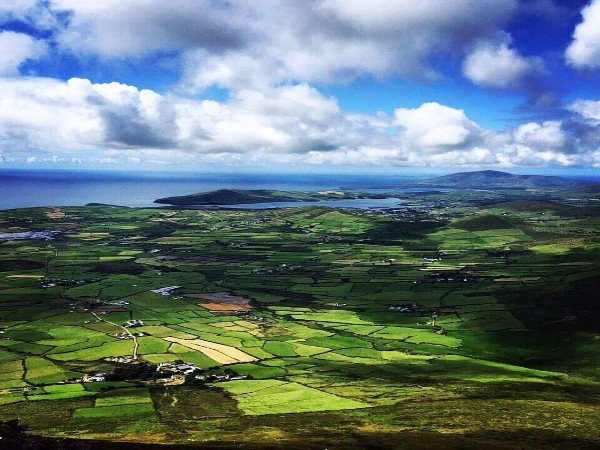 Private 5 Day South West of Ireland Tour